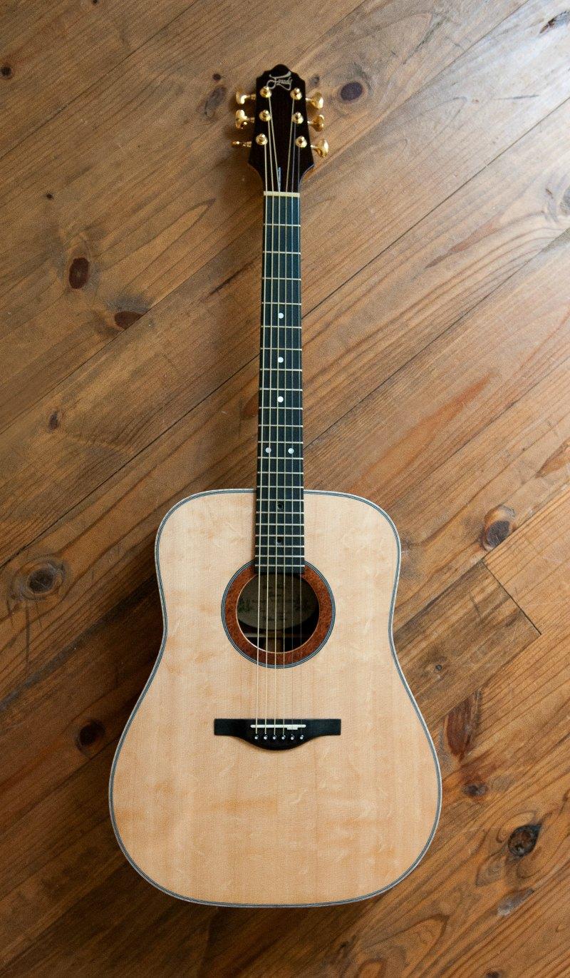 Artisan Guitar