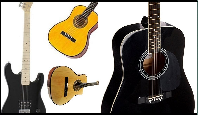 Cheap Guitars: Factory vs. Handmade Guitars