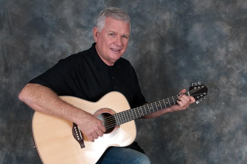Custom Guitar Information for Your Next Guitar by Steve Frady